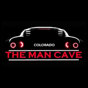 Man Cave Colorado Detail