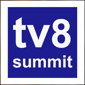 TV 8 Summit